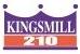 Kingsmil 210g